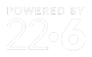 Powered by 22PointSix